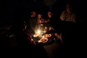 الكهرباء توضح أسباب زيادة ساعات التقنين في دمشق وريفها
