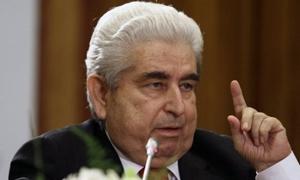 الرئيس القبرصي يرفض الشروط المطروحة من الاتحاد الاوروبي وصندوق النقد لمساعدة بلاده