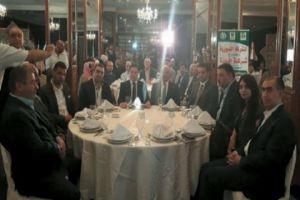 وزير السياحة: 75 شركة عراقية قدمت إلى سورية