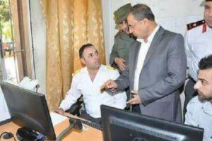 وزير الداخلية: ندرس منح الزوجة لزوجها الأجنبي الجنسية السورية