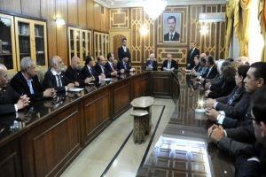 وزارة العدل توقع ست عقود لأتمتة القضاء
