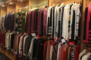 جمعية حماية المستهلك: توقعات بانخفاض أسعار الألبسة الشتوية بنسبة 50 بالمائة