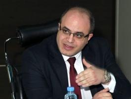 وزير الاقتصاد: لم نسجل حالة إفلاس لأي مصرف خلال الأزمة
