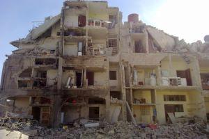 مالية ريف دمشق: مقترح بإعفاء المناطق المتضررة من ضريبة (الترابية)
