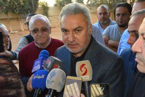 محمد حمشو: على صناعيي القابون التحضير للانتقال إلى عدرا الصناعية