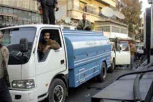 محروقات تؤكد: سيتم توزيع 400 ليتر على كافة الأسر في سورية