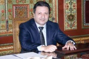 صناعة دمشق: القطاع الصناعي السوري خلال 2015 كان جيداً ضمن الإمكانيات المتاحة