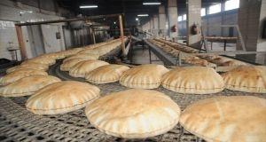 المخابز الاحتياطية: انخفاض إنتاج الخبر في سورية نتيجة نقص الطلب