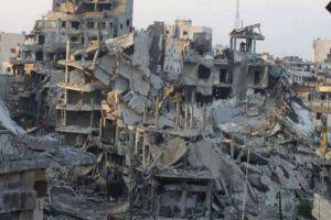 أضخم مؤتمر اقتصادي في دمشق لإعادة الإعمار..قريباً