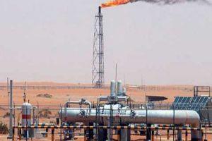 إنتاج سورية من الغاز يرتفع إلى 16,5 مليون متر مكعب يومياً