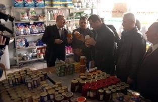 وزير التموين يقول.. الواقع التمويني في سورية مستقر ويسعى لتثبيت الأسعار