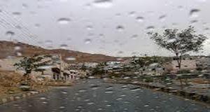 متنبئ جوي: سورية تشهد هطلات مطرية ممزوجة بالثلوج غداً وبعد غد