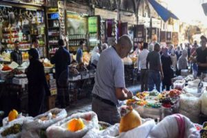 تسجيل اكثر من 3600 مخالفة صحية في أسواق دمشق