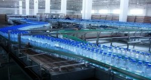 مبيعات مياه طرطوس تبلغ 3,4 مليار ليرة لغاية الشهر العاشر