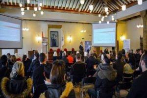 مجموعة طلال أبو غزالة تطلق شهادة IACPA في سورية