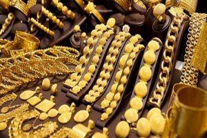 الذهب يتراجع عالمياً بفعل صعود الدولار