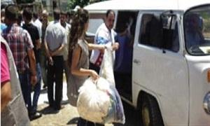 مسؤول: واسطات ومحسوبيات في عمل بعض الجمعيات الخيرية بدمشق