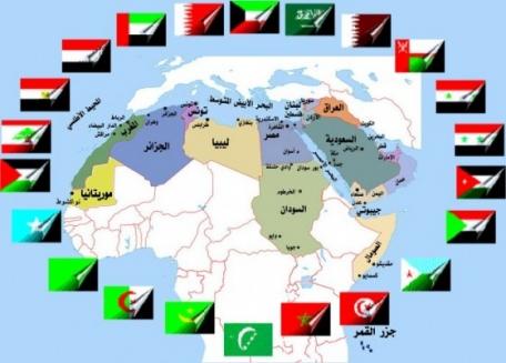 توقعات بنمو الاقتصاد العربي 5 % العام الحالي