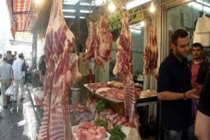 اللحوم الحمراء مستقرة وبعد انخفاضه خلال الاسبوع الفروج يعاود الارتفاع