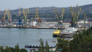 رئيس جمهورية القرم: 150 ألف طن إجمالي صادراتنا المتوقعة إلى سورية حتى نهاية 2019