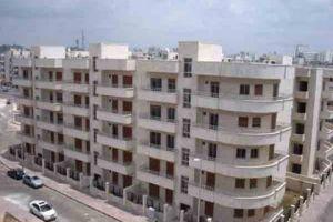 مؤسسة الإسكان: تخصيص 2900 مسكناً للمكتتبين مطلع 2019