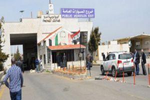 تأكيدات لبنانية على قبول سورية خفض رسوم الترانزيت للشاحنات