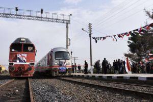 الخطوط الحديدية: خلال هذا العام سيعود خط قطار دمشق حلب للعمل