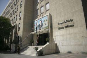 في مالية ريف دمشق..أختلاسات بـ23 مليون ليرة..ووزير المالية يقول