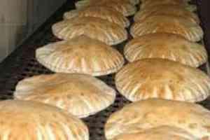 ضبط 2 طن من الخبز للمتاجرة به كمادة علفية