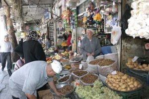 قبيل رمضان.. بالتفصيل:أسعار المواد والسلع تحافظ على ارتفاعها في الأسواق والمستهلك في مأذق اقتصادي دون