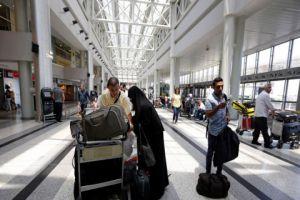 اتفاقية نقل جوي بين أرمينيا وسوريا