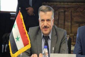 وزير الكهرباء : سورية لا تزود لبنان بالطاقة الكهربائية حالياً