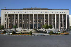 المركزي يهدد المؤسسات المالية بفرض عقوبات
