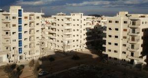 الإسكان تكشف تفاصيل مشروع مدينة الديماس الجديدة