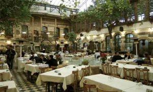 عودة 312 منشأة سياحية في سورية للخدمة خلال 2015