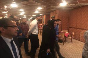 رئيس مجلس أصحاب الأعمال الليبيين: 300 شركة متخصصة ستشارك بمعرض صنع في سورية