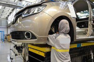 نواب يثيرون موضوع صناعة السيارات..ووزير الصناعة يرد