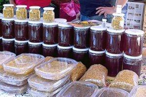 كيلو العسل بـ6 آلاف ليرة..وتموين دمشق تبرر ارتفاع أسعاره