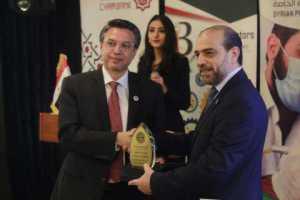 بنك الشام يرعى مبادرة الدورة العلمية الثانية للابتكار والاختراع