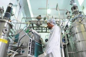 أكثر من 290 مليار ليرة خسائر قطاع الصناعات الكيميائية في سورية