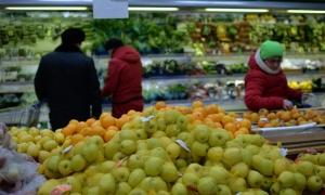 دفعة جديدة من الخضار والحمضيات السورية إلى الأسواق الروسية تنطلق أمس