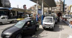 دمشق تستهلك أكثر من مليوني ليتر من المازوت والبنزين يومياً