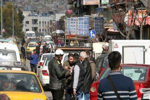 مرور دمشق: ثقافة الشكوى غير موجودة… المواطـن يريد أخذ حقـه بيـده!
