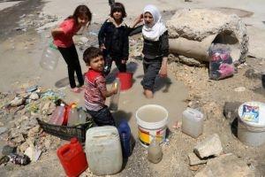 خسائر قطاع المياه في سورية بلغ 74 مليار ليرة!