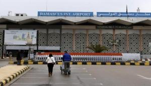 الحكومة السورية تقرر إعادة تشغيل مطار دمشق الدولي إعتباراً من الأول من الشهر القادم