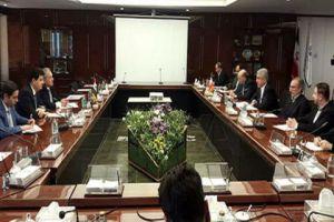 طهران ودمشق تتفقان على تشكيل لجنة مشتركة خاصة بإعادة إعمار سورية