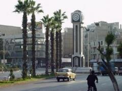 عودة النقل الداخلي إلى وسط حمص