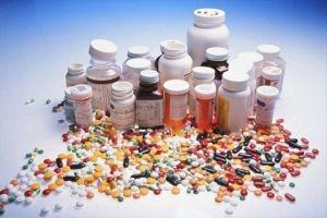 ضبط أدوية منتهية الصلاحية تباع في صيدليات بريف دمشق