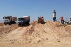 وزارة التجارة: تنفيذ 12 مجمعاً تنموياً برأسمال 36 مليار ليرة