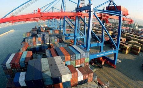 66 مليار ليرة حجم الصادرات السورية خلال عام 2011